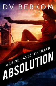 cover for Absolution