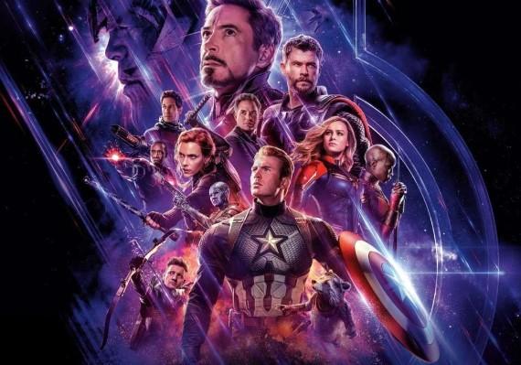 無雷/復仇者聯盟4熱映 重溫網民最愛10大Marvel英雄! | 排名調查 | 香港 | DailyView 網路溫度計