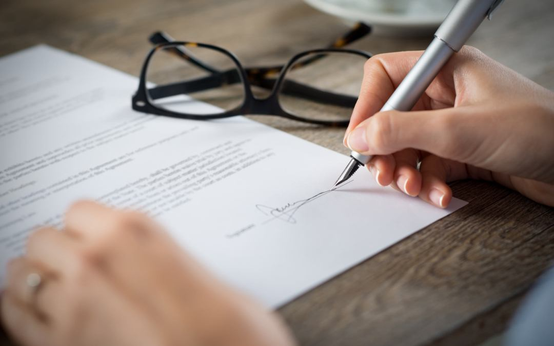 What is Dower (Or Why Does My Wife Have to Sign the Deed?)