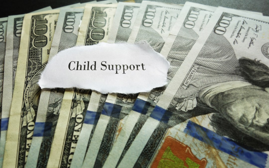 """""""How Can I Pay My Child Support If I Don't Get a Regular Paycheck"""""""
