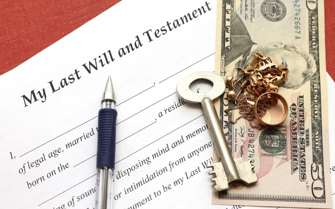 """""""Do They Really Read The Will (Estate Administration) – Part I"""""""