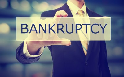 """The Bankruptcy Process – Part II"""