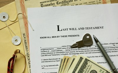 """Administering the Small Probate Estate – Part II"""