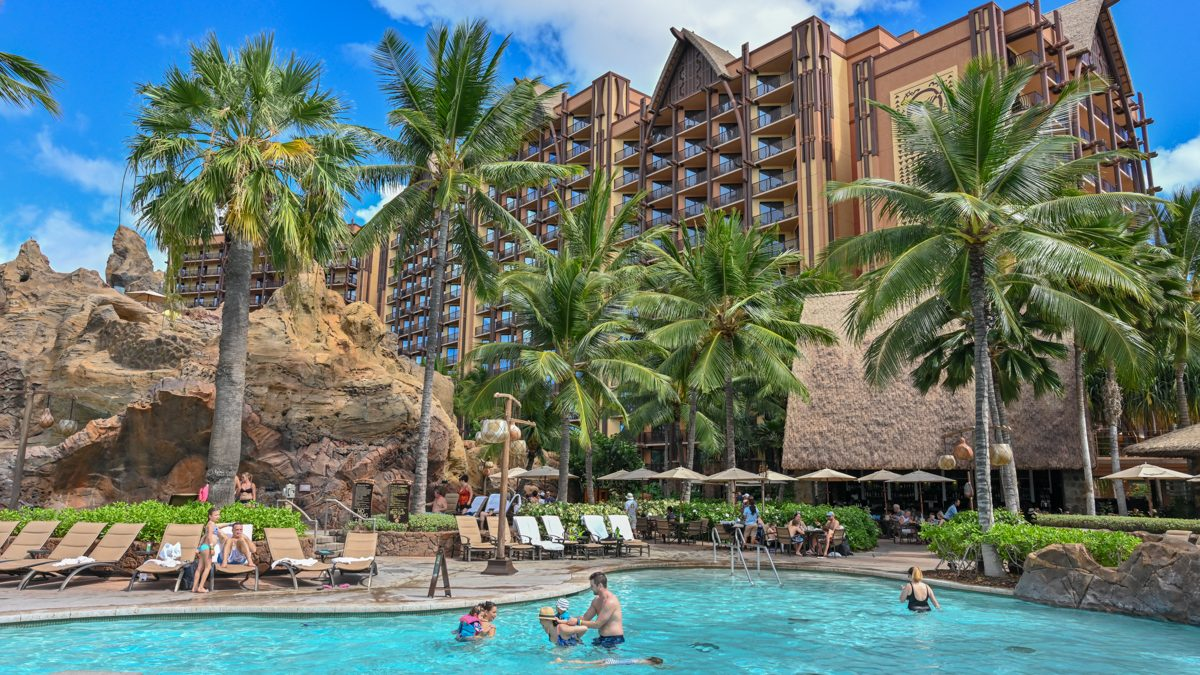 5 Reasons why I'm excited to use my points at Aulani - DVC Fan