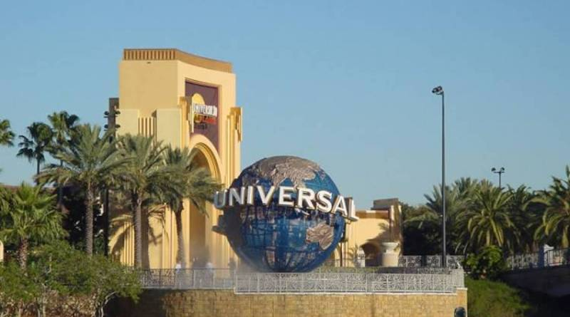 Will Universal Studios Orlando Ever Create A Timeshare?