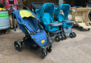 Walt Disney World Stroller