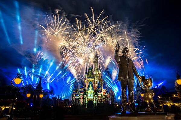 Disney Vacation Club - Moonlight Magic