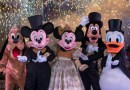 Disney Vacation Club New Year's Eve Eve Party 2019