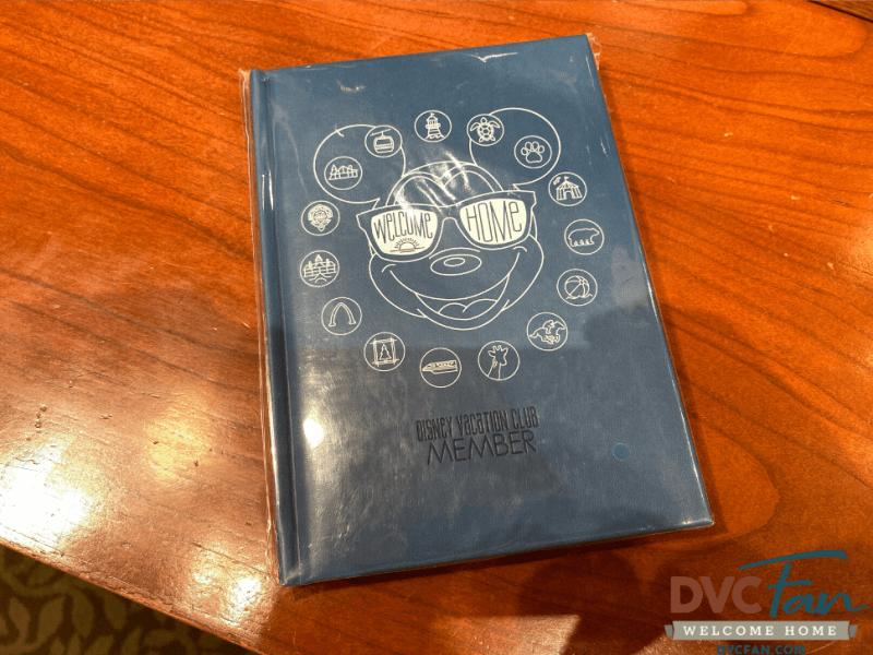 DVC Notepad - $12.99