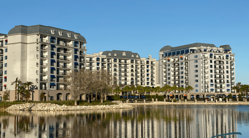 Disney's Riviera Resort