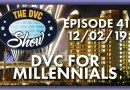 DVC for Millennials