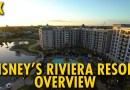 Disney's Riviera Resort Overview