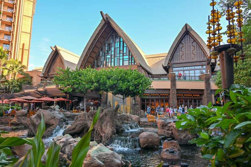 DVC Fan - Disney's Aulani