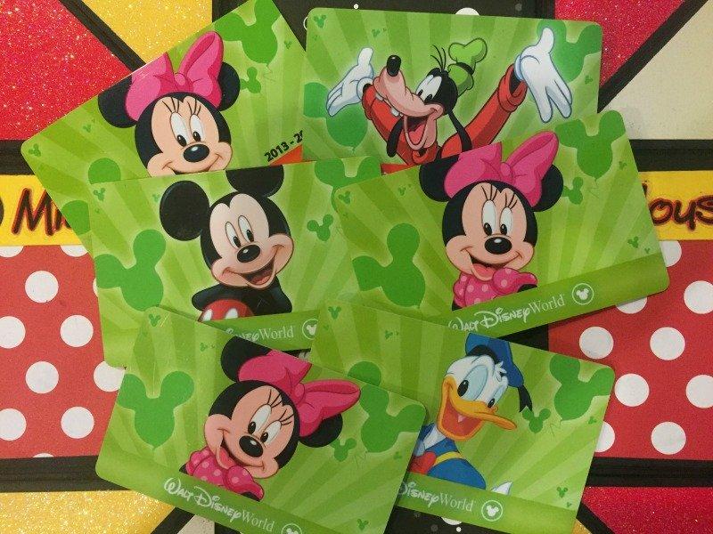 Walt Disney World Ticket Price Increase
