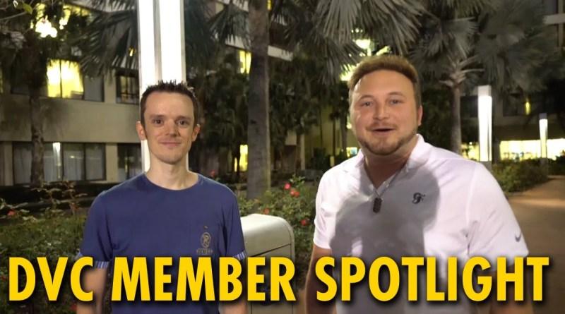 DVC Member Spotlight