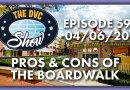 BoardWalk Villas