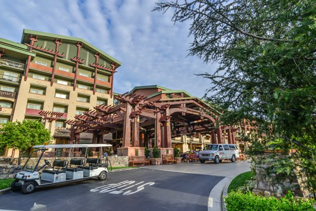 Grand Californian Reopening May 2nd