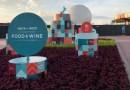 2021 Food and Wine