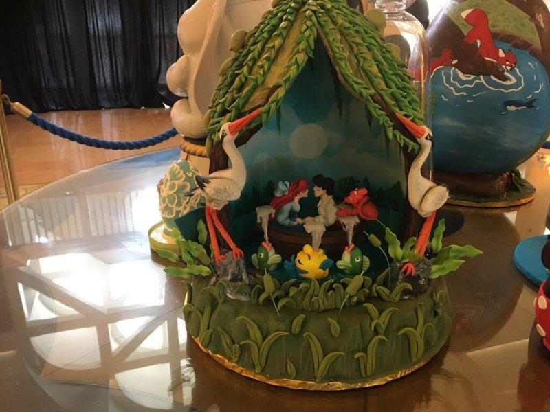 Easter at Disney World