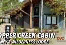 Copper Creek Cabin