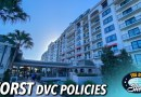 Worst DVC Policies