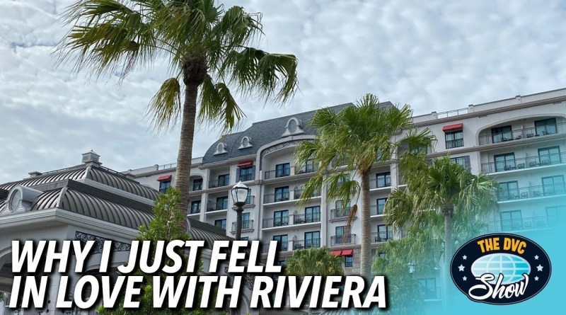 Why I Just Fell In Love With Riviera
