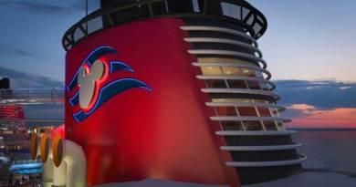 Disney Wish Disney Cruise Line