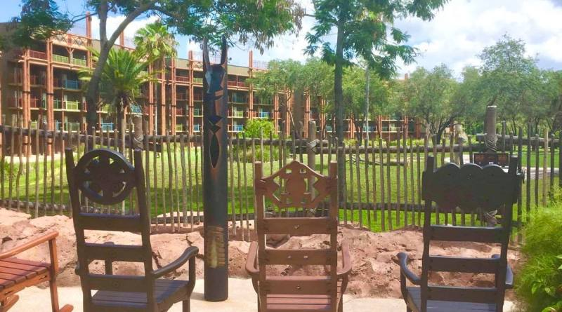 Five Underrated DVC Resort Spaces