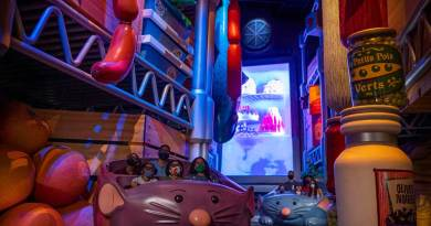 Dates Revealed for Remy's Ratatouille Adventure DVC Preview Event
