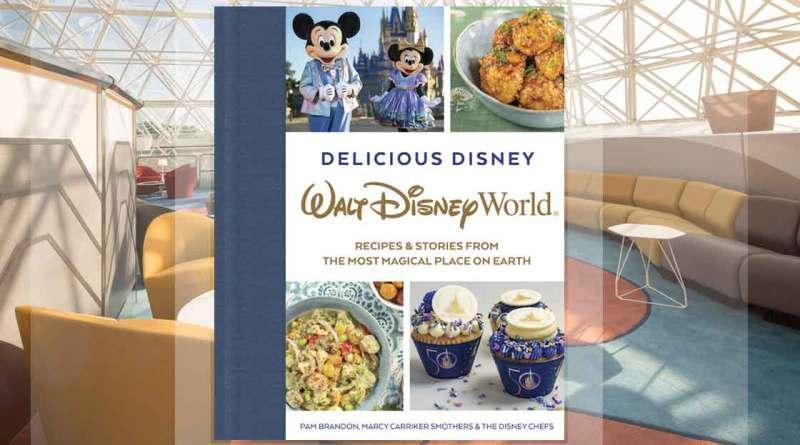 Delicious Disney DVC Event