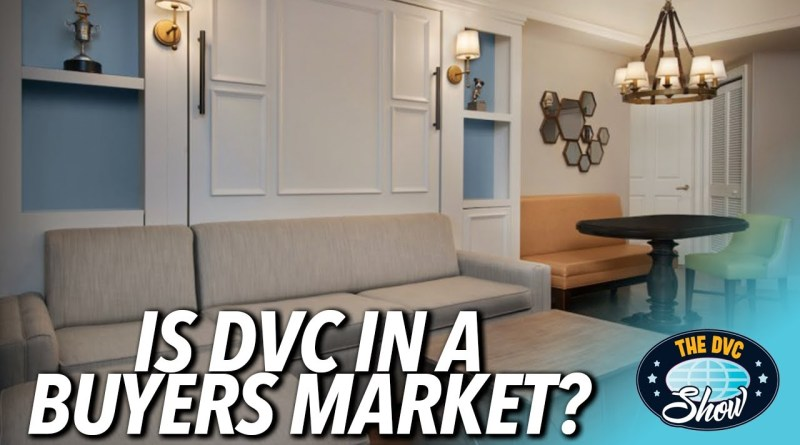 DVC Buyers Market
