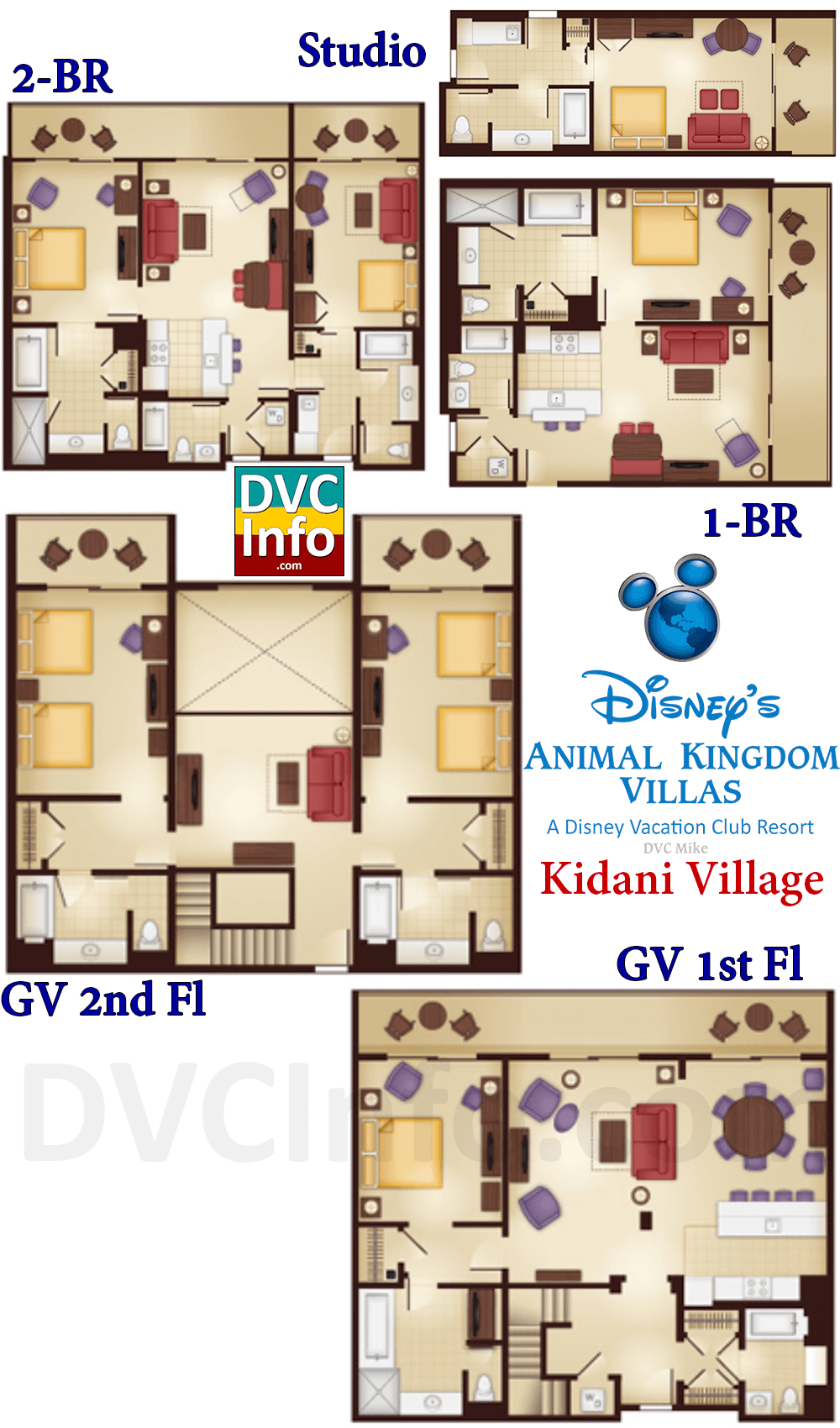 disney s animal kingdom villas dvcinfo