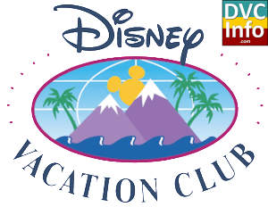DVC 2-mountain logo introduced in 1995