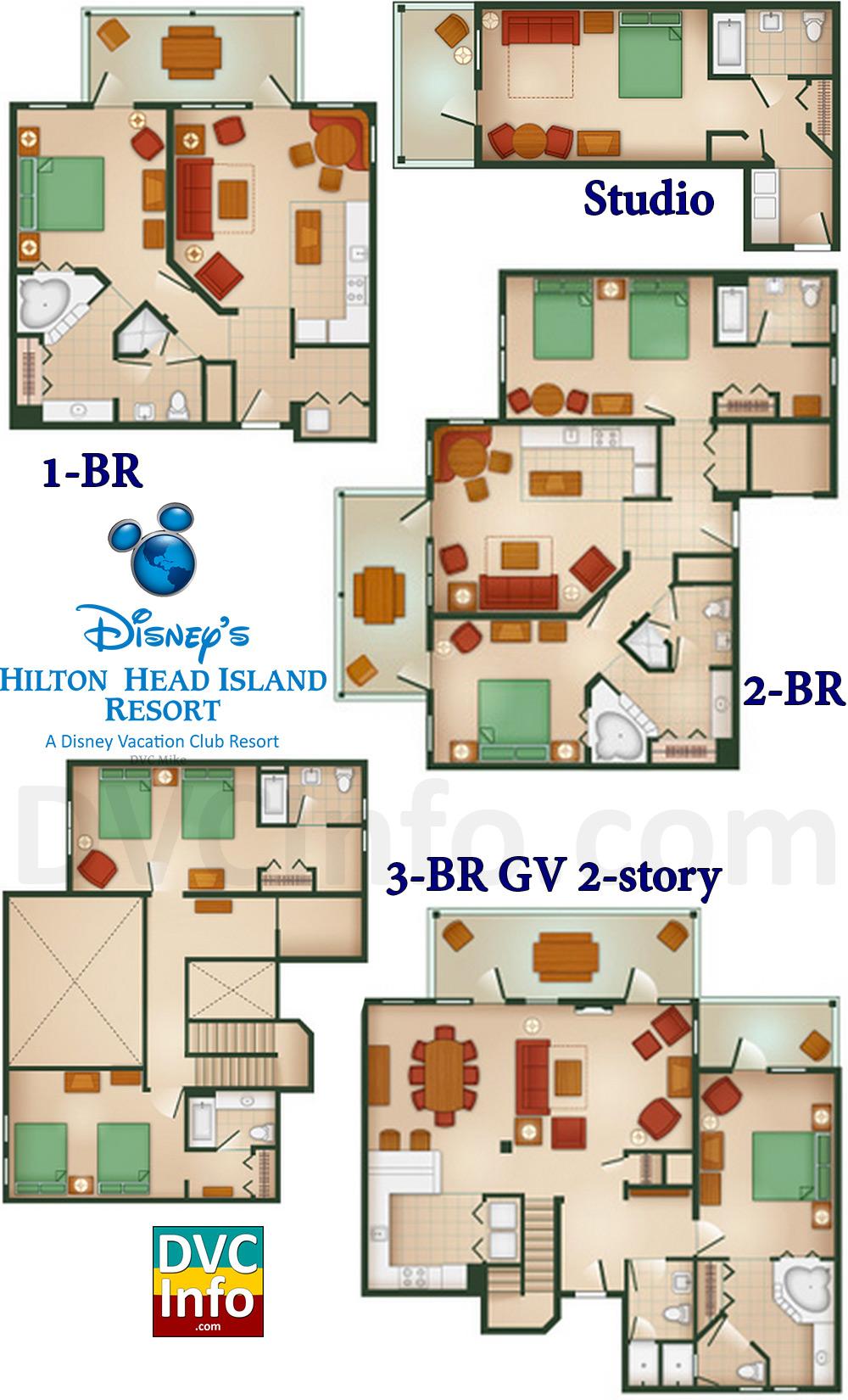 disney s hilton head island resort dvcinfo com