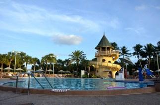 Disney's Vero Beach Resort