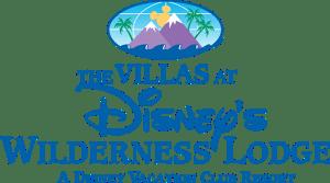 Villas at Disney's Wilderness Lodge logo