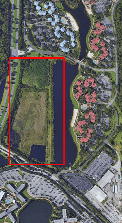 Possible DVC at Disney's Caribbean Beach Resort