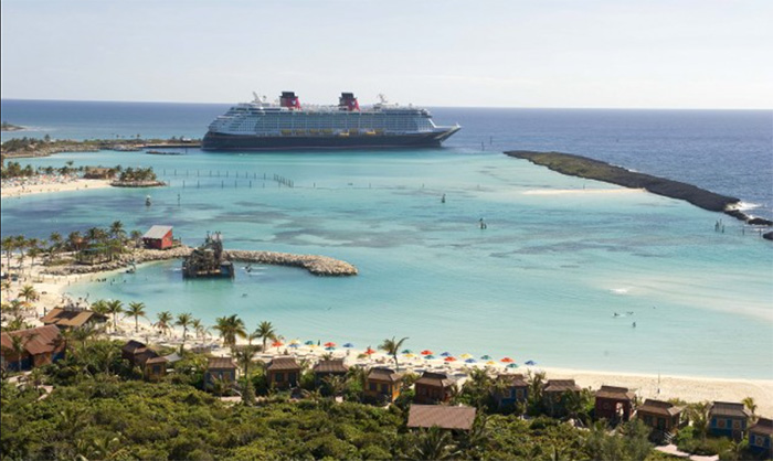 DVC Members to Enjoy Early Booking for Disney Cruise Line