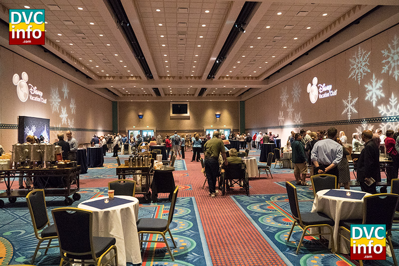 2017 DVC Annual Meeting RSVP Online