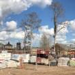 Boulder Ridge Construction Update Jan 2017