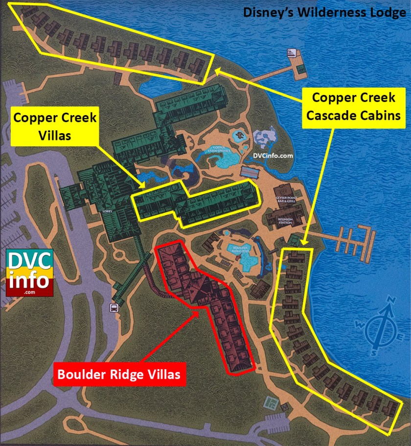 Copper Creek Cost Points Chart Amp More Revealed Dvcinfo