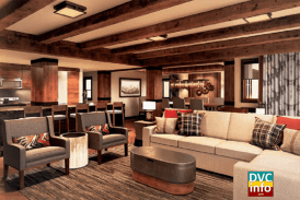 Copper Creek Villas & Cabins Edit Image Caption Alternative Text