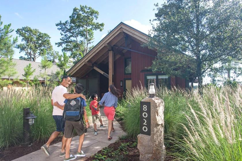 Cascade Cabin at Copper Creek Villas & Cabins