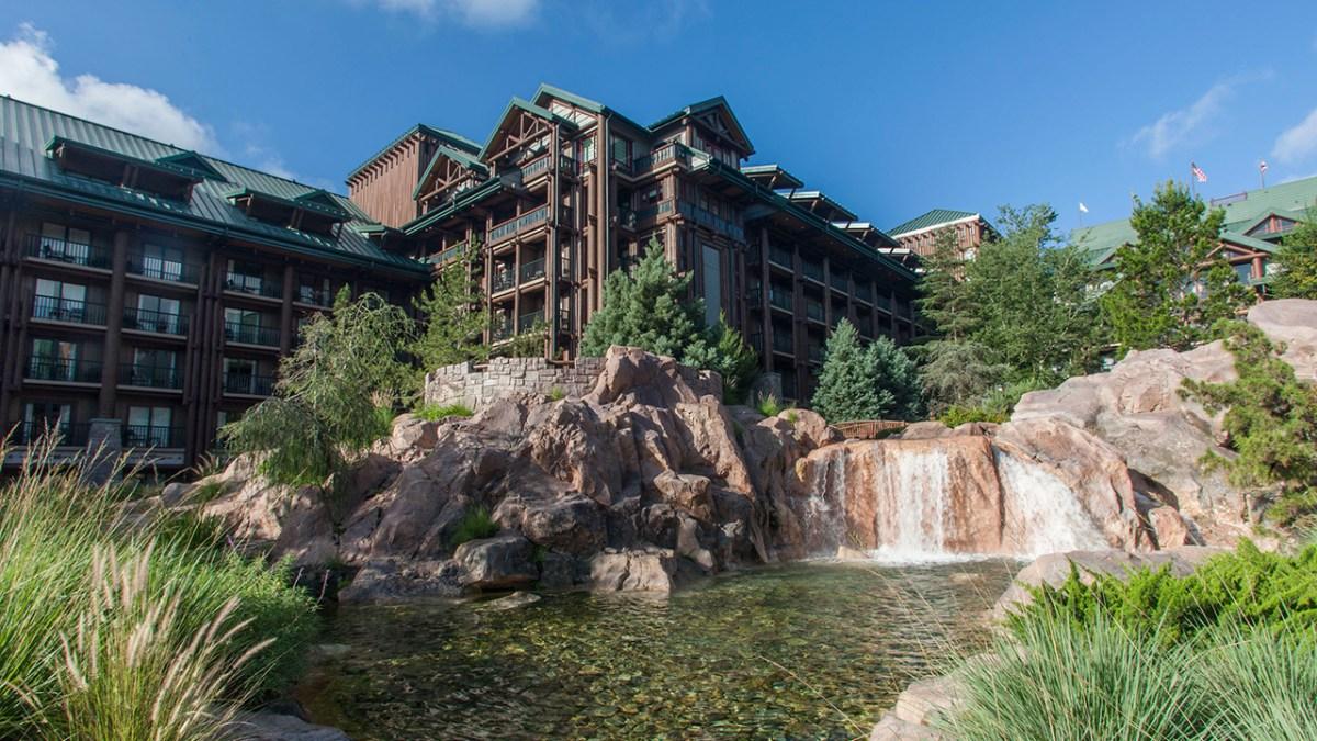Copper Creek Villas & Cabins Half Declared