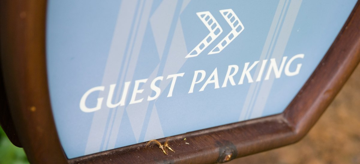 Walt Disney World Resort Hotel Parking Fee
