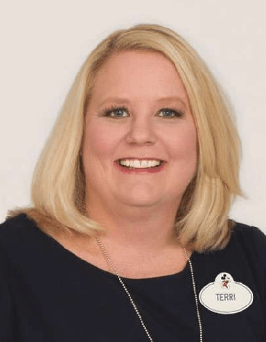 Terri Schultz New VP of Disney Vacation Club
