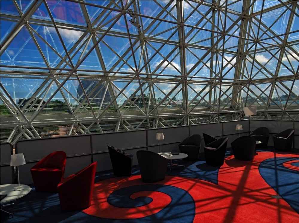 Epcot DVC Member Lounge Extended Through 2019