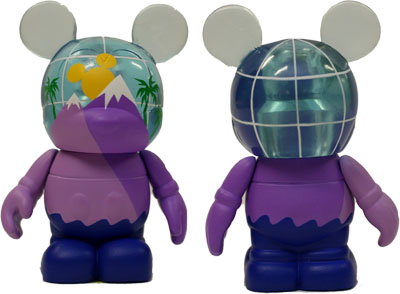 Disney Vacation Club Vinylmation figure