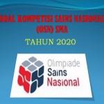 Download Latihan Soal OSN KSN Ekonomi SMA Tahun 2020