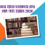 Materi Pengayaan Soal UN IPA Fisika SMP Tahun 2020